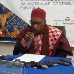 """Dionísio Cabi: """"A fiscalização deve ser assumida como questão prioritária pelo Estado da Guiné-Bissau"""""""